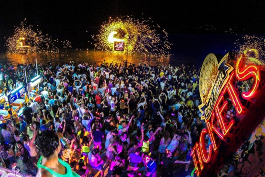 Parties and Festivals